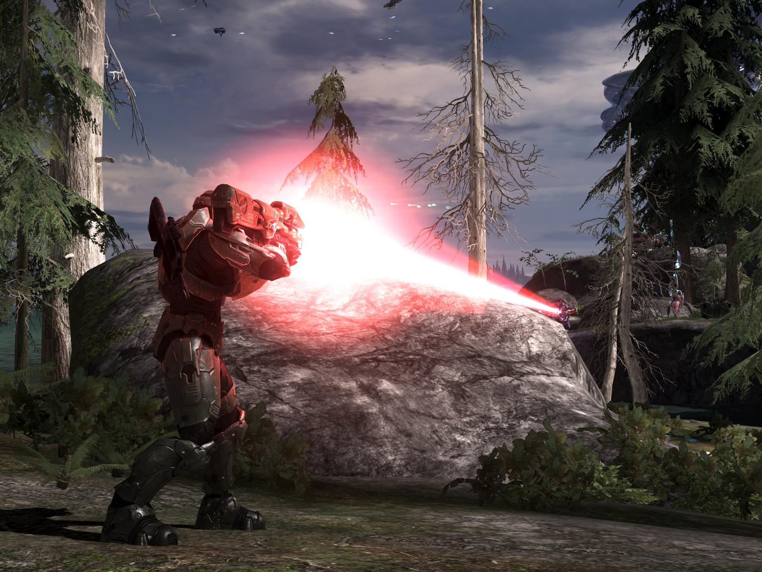 5 Weapons I Don't Want To See In Halo 4