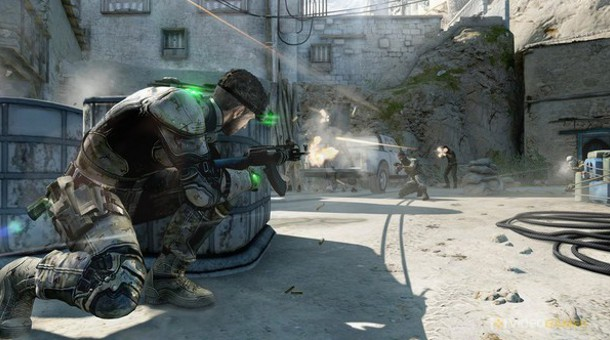 Splinter Cell Blacklist E3 Trailer Breakdown