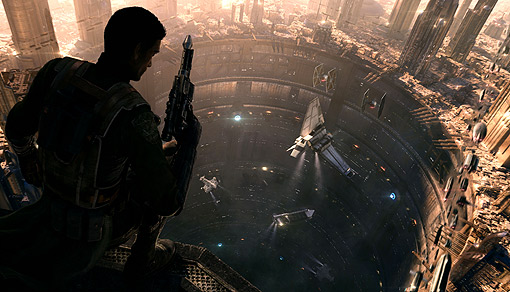 Star Wars 1313 to Release on PS3 in 2013?