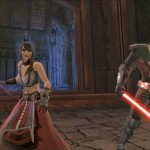 Star Wars The Old Republic Goes Free-to-Play For 15 Levels in July