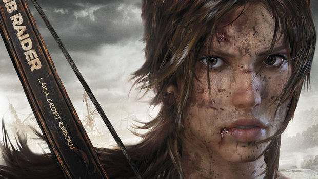 Tomb Raider's First DLC is 360 Exclusive