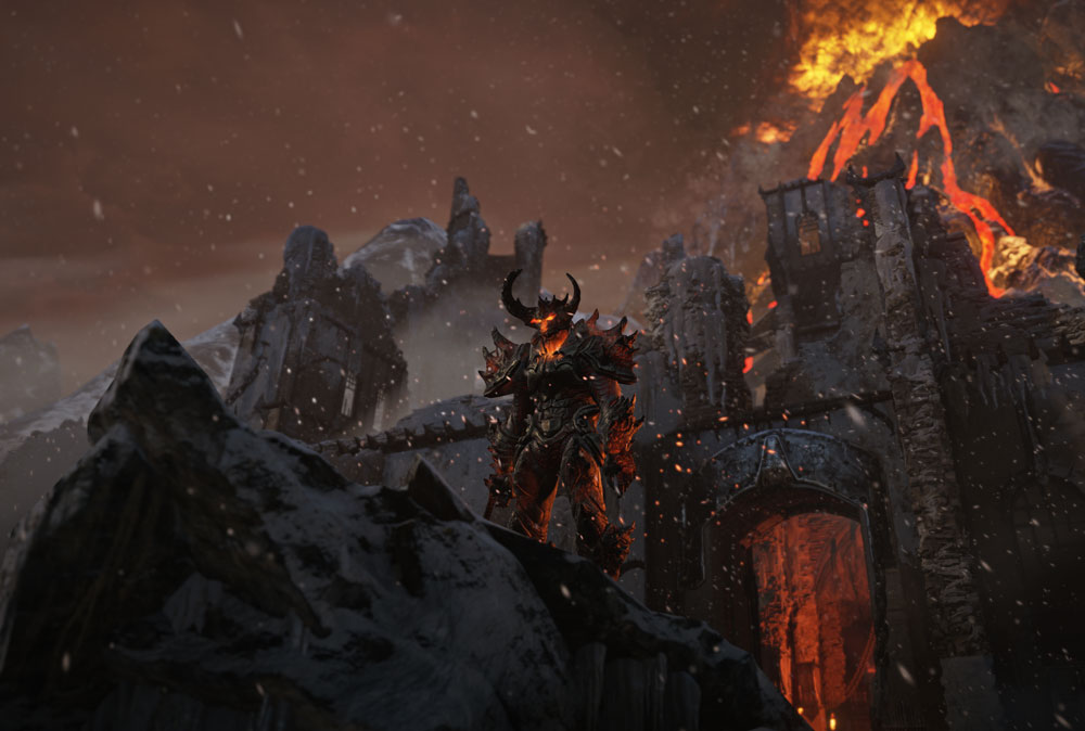 What To Expect From Unreal Engine 4