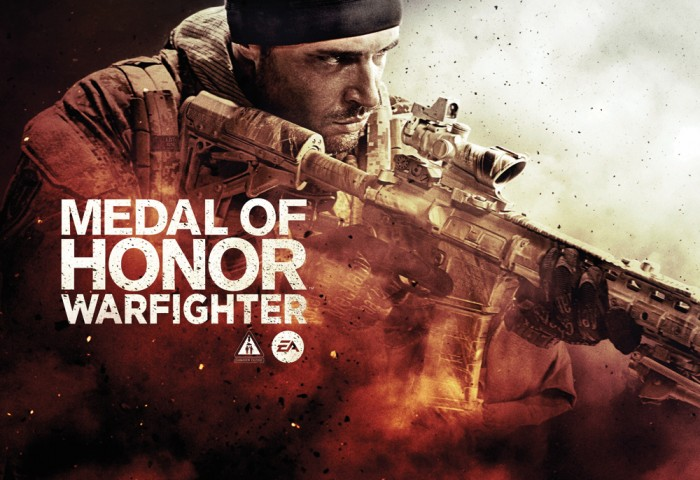 Medal of Honor Warfighter Details And Gameplay Shown At E3