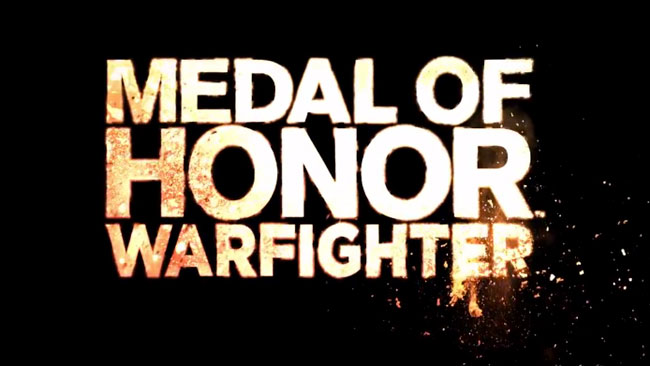 EA Details Medal of Honor Warfighter Limited Edition
