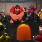 """With """"Wreck-It Ralph"""", Disney Might Just Get What Gaming's All About"""