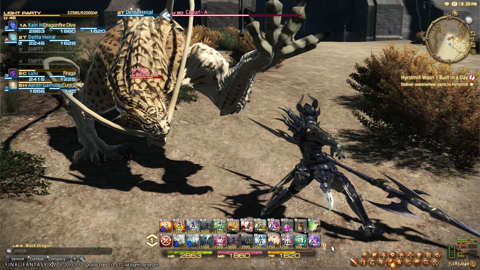 How Final Fantasy XIV Could Take Over MMOs