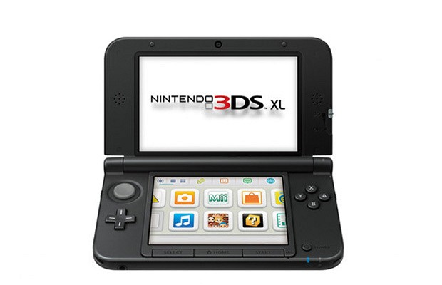 3DS XL, New Super Mario Bros. 2 Launch Successfully in Japan