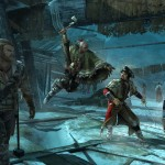 Assassin's Creed III Multiplayer Details Announced