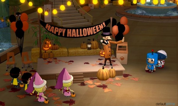 Costume Quest 2 PlayStation Release Date Announced