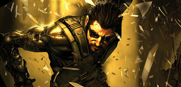 Deus Ex: Human Revolution Director's Cut Goes Multiplatform