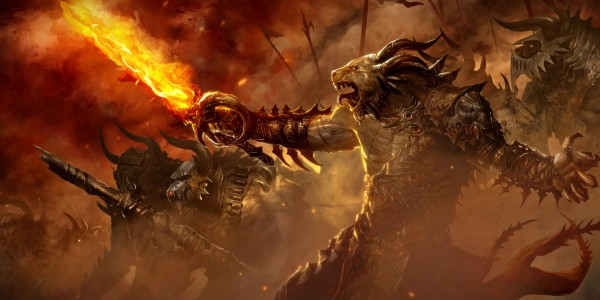 Why Guild Wars 2 Sounds Awesome to a Guild Wars Fan
