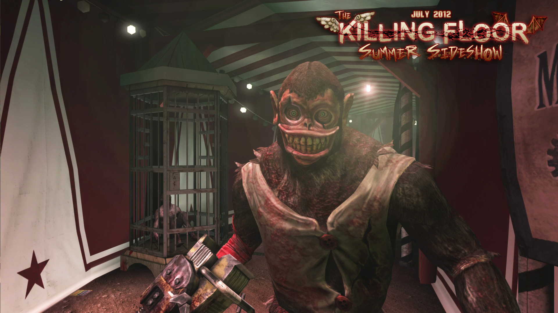Take the hellride down to the killing floor leviathyn for Down to the floor