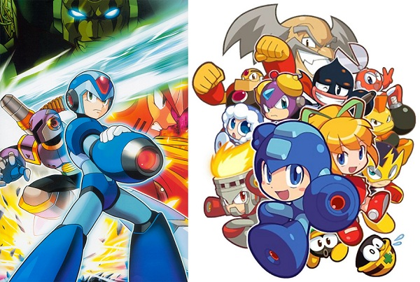 The Mega Man series we never got