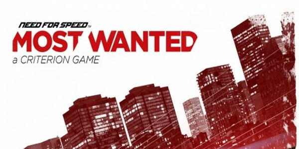 Need For Speed: Most Wanted Pre-Order Bonuses Detailed