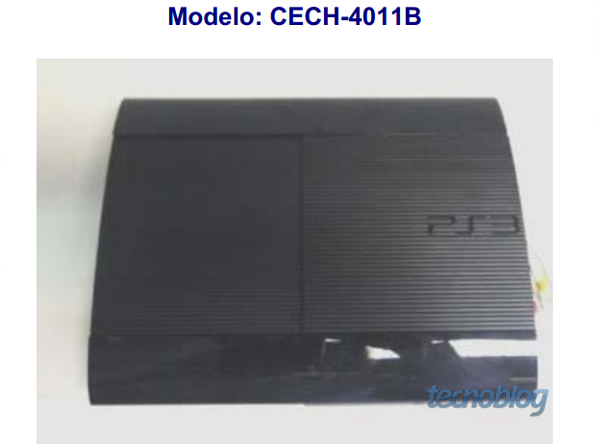 'Super' Slim PS3 Images Emerge