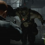 On-disc DLC Found For Resident Evil 6?