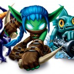 What the Wii U Could Learn From the Skylanders Business Model