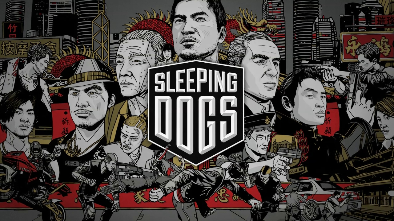 Sleeping Dogs Definitive Edition Coming To PS4, Xbox One