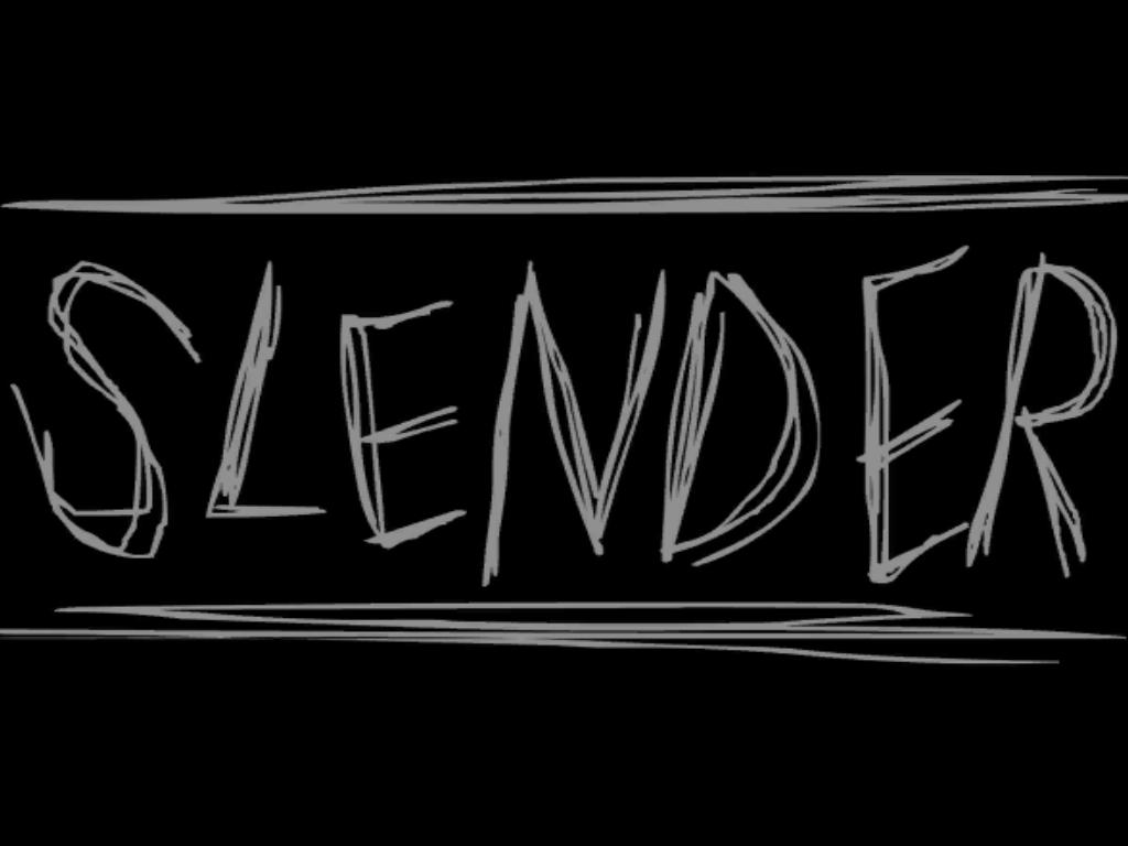 A Look Back: Slender