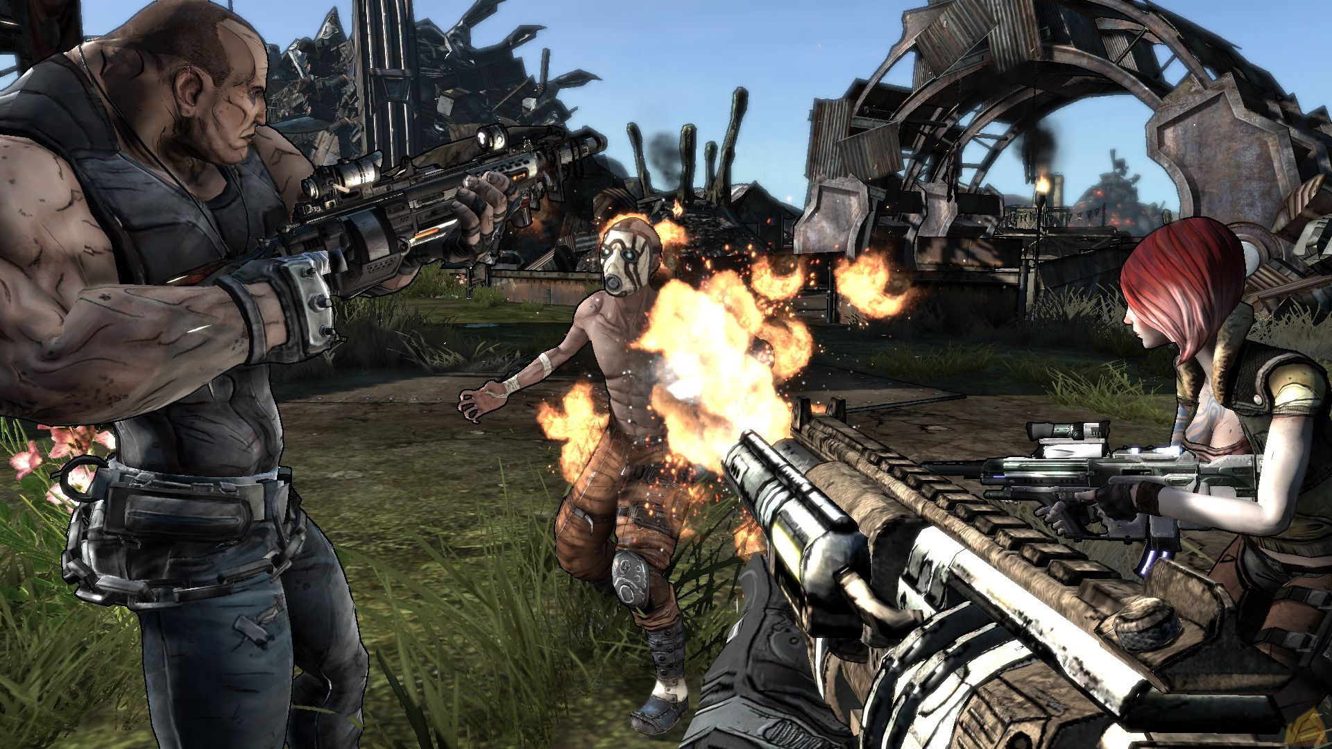 Does the FPS Genre Need to Evolve?