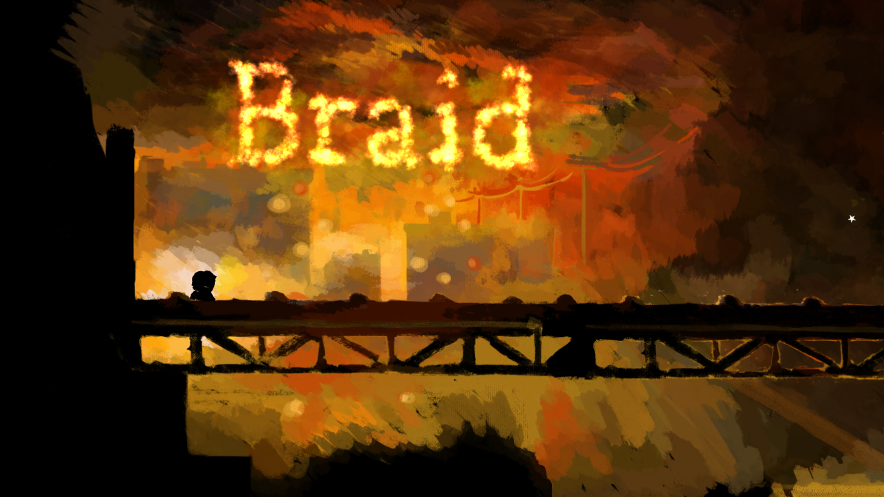 A Brief Reflection: Braid