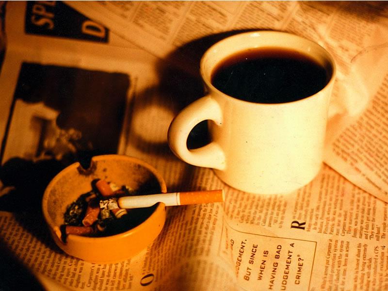 cigarette-coffee