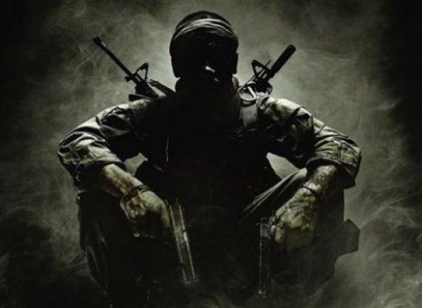 Call of Duty Headed to China