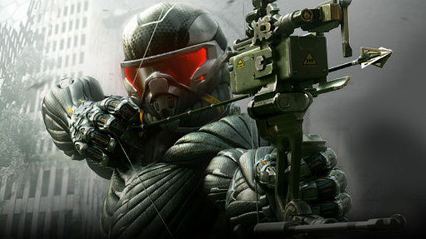 "Crytek Says They're ""Working With Nintendo,"" Crysis 3 Wii U ""A Possibility"""