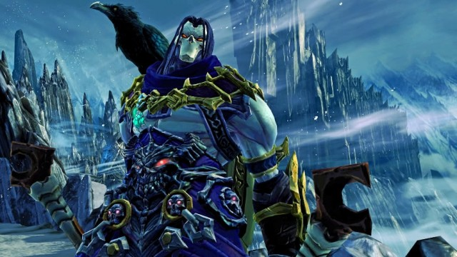 Top Five Reasons Why Darksiders II Should Be On Your Radar
