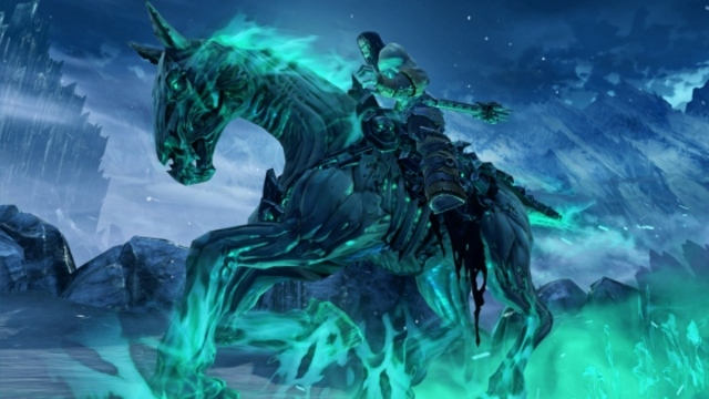 darksiders world