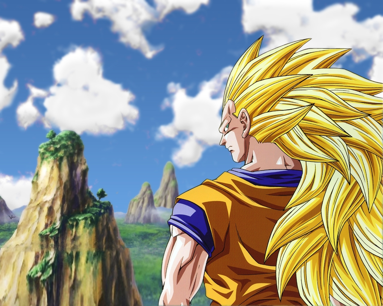 Dragon Ball Z Budokai: HD Collection Announced