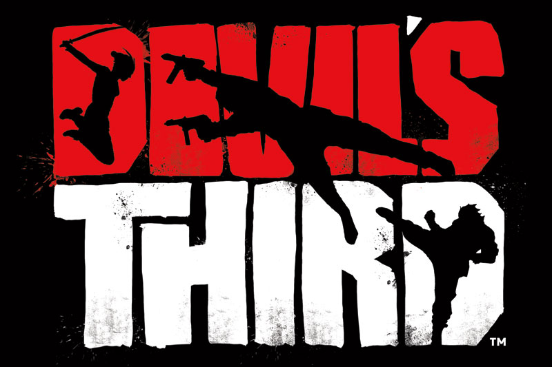 THQ Won't Be Publishing Devil's Third