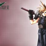 Square-Enix Confirms Final Fantasy VII Re-release for PC