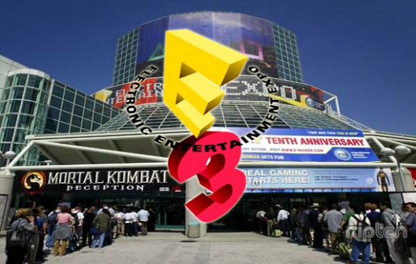 E3 Returns to LA in 2013