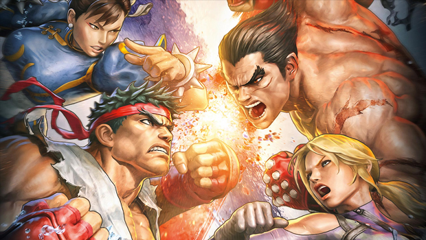 Get Your Fighting Game Fix with EVO 2012 This Weekend