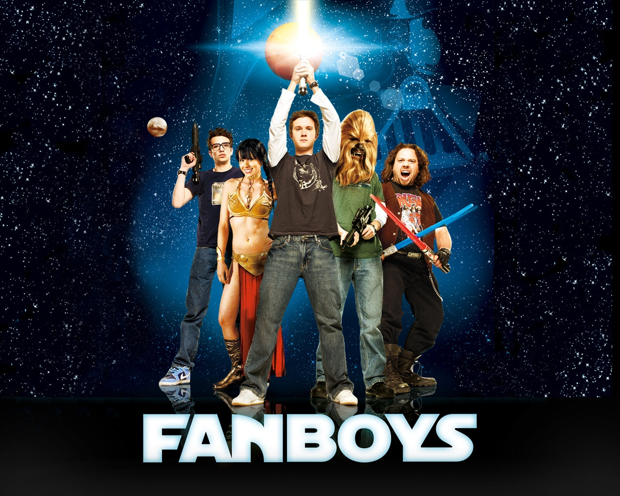 Fanboys: Pros and Cons