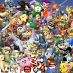 6 Potential Wii U Smash Bros. Candidates
