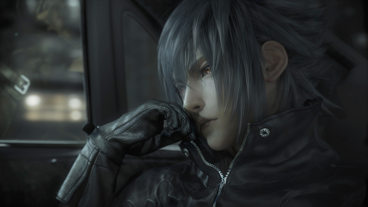 Final Fantasy Versus XIII is NOT Cancelled, Will Knock You Off Your Feet