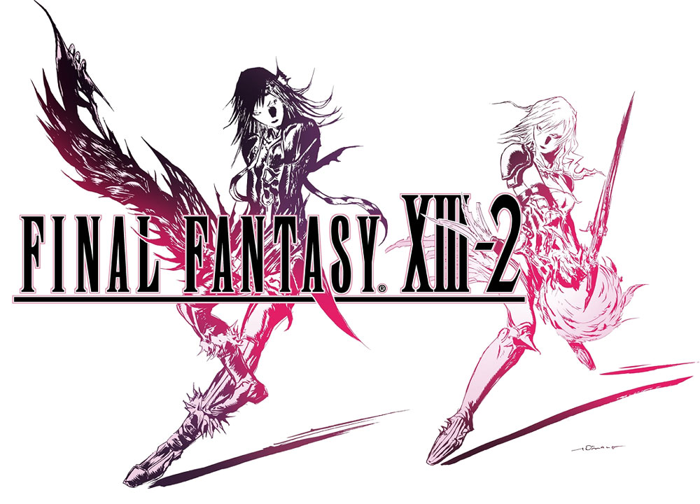Square-Enix Hints at Final Fantasy XIII-3