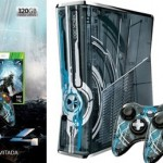 The Halo 4 Xbox 360 Console Is Simply Gorgeous