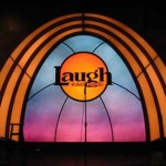 Like Comedy? PS3's Laugh Factory Live App Is Coming September 1st
