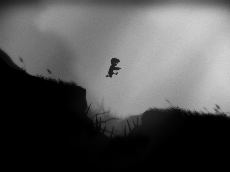 The Announcement from the Creators of Limbo is A Good Thing