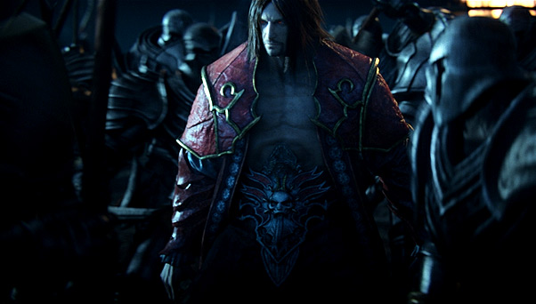 Trailer Breakdown: Castlevania: Lords of Shadow 2