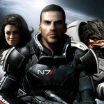 Starting the Mass Effect Series Now