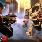 Mass Effect 3 Insanity Tips