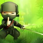 Where's My Ninja Game?
