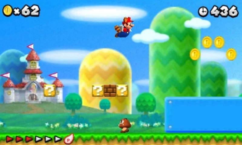 Nintendo Announces New Super Mario Bros. 2 Digital Incentive