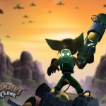 Ratchet & Clank Collection Gets A Release Date