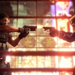 Resident Evil 6's Agent Hunt mode detailed
