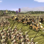 Top 5 Total War Games